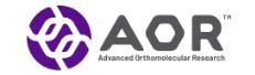 Advanced Orthomolecular Research CA
