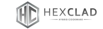 HexClad Cookware