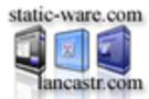 Static Ware