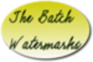 TheBatchWatermarks